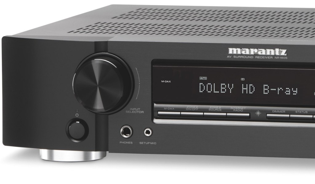 http://www.cnet.com/products/marantz-nr1605/