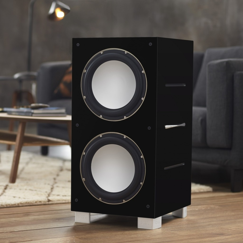 The 212SE, the newest venture from sub-bass specialist REL, is a mighty quad-driver woofer capable of making profound, structure-borne seismic lows that will flow through walls and foundations. It probably isn't fit for semi-detached suburbia, unless – like me – you have The Best Neighbours Ever.