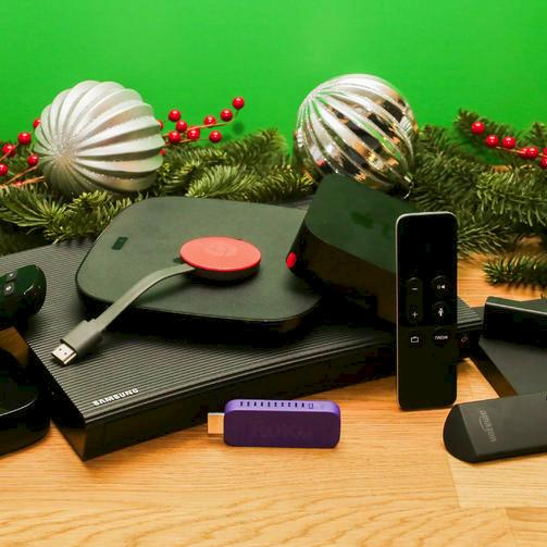 Checkout CNET Best of Home Theater Gifts